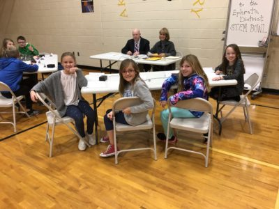 Elementary STEAM Bowl
