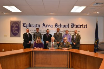 "The Ephrata Review:  ""EASD Adopts 2019-20 Budget"""