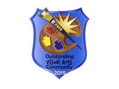 EASD: Outstanding Visual Arts Community