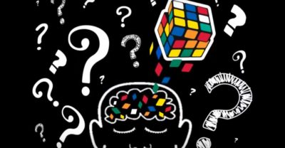 EIMS Rubik's Cube Challenge –  May 11, 2020