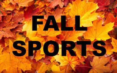 Athletic Spectator Information